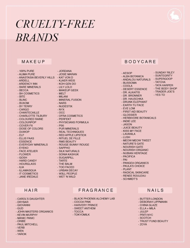 cruelty-free-brands
