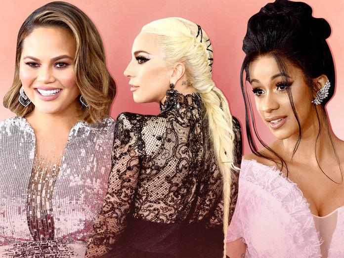 Vlasové inšpirácie z odovzdávania cien Grammy 2018